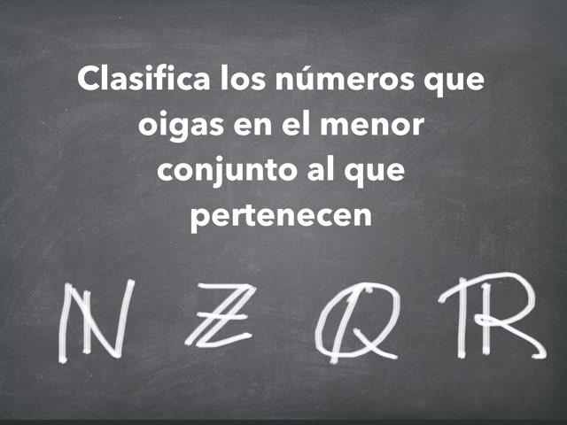 Primer Tinytap by Juan Luis