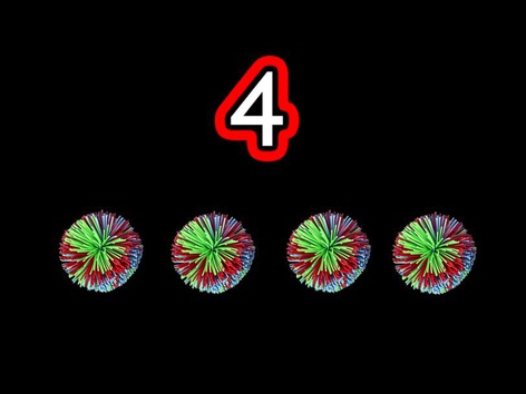 Counting To 4 CVI Lesson by Colleen Johnson