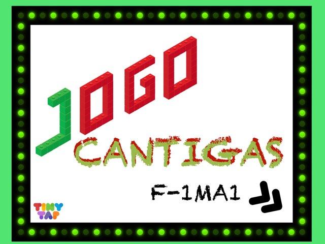 F-1MA1 by Te valinhos