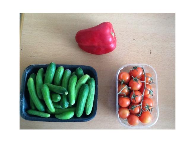 ירקות by sigal dar