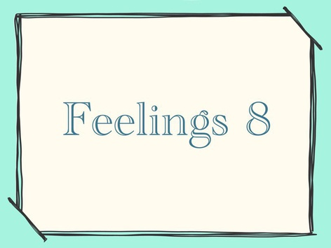 Feelings 8 by Thais Baumgartner