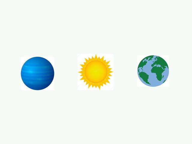 Solar System by Nicole Lombardi