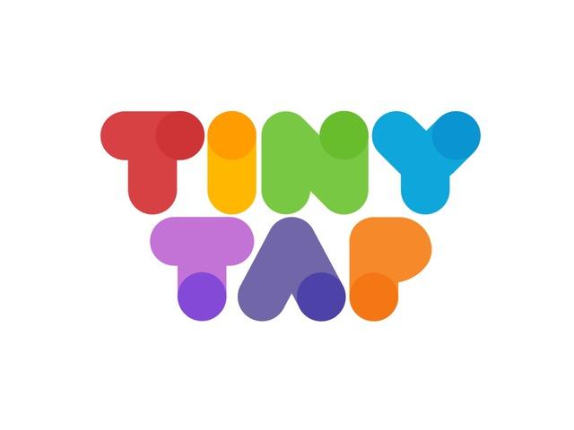 Tinytap Logos  by Aiden Borlongan