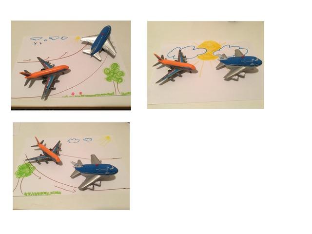 המטוסים! by TinyTap creator
