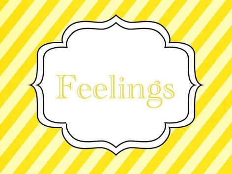 Feelings 7 by Thais Baumgartner