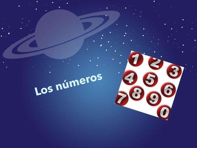 Los Números by Asociación Nuevo Horizonte