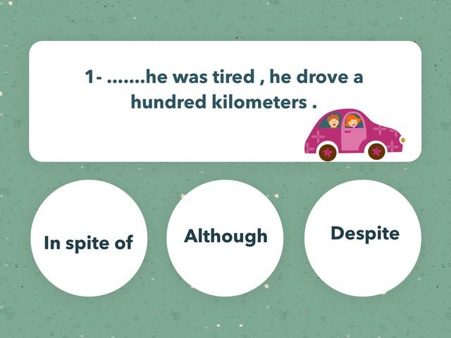 Grammar Check  by Abeer Alghamdi