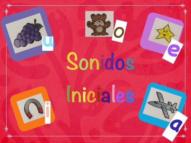 TECC Las Vocales by Sara Burgueño Peña