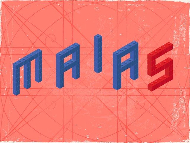 Maias  by Isadora Battazza