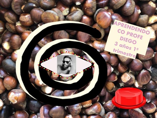 Primer Trimestre by diego Ricón
