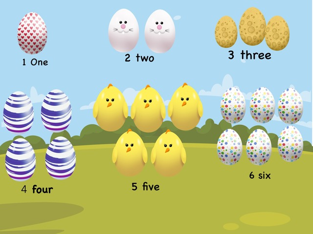 Egg Game by Siti Fatimah