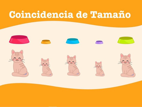 Coincidencia de Tamaño by Hadi  Oyna