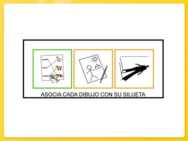 Silueta Formas by Zancisco Cosecha