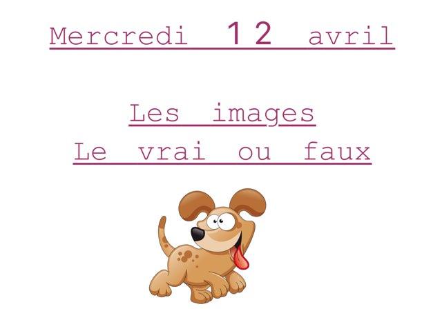 A - Mer12 - Images Et Vrai Faux by Caroline Gozdek