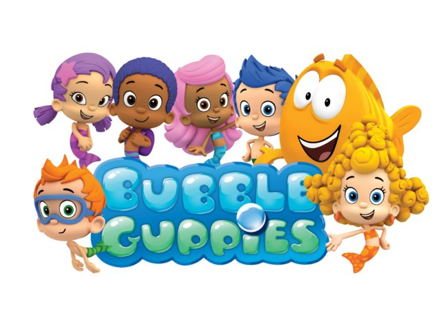 Bubble Guppies Teach Hot And Cold by Kristin Meadows
