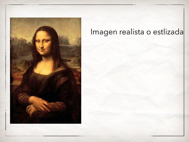Realista  by Enna Victoria Morales Villanueva