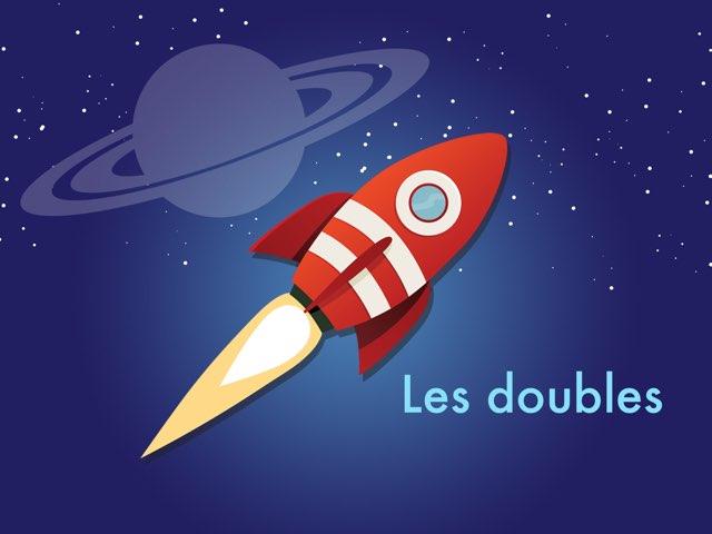 Les Doubles by Marielle Bringer