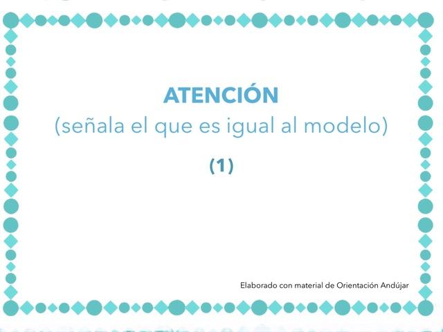 FICHAS DE ATENCIÓN (1) by Zoila Masaveu