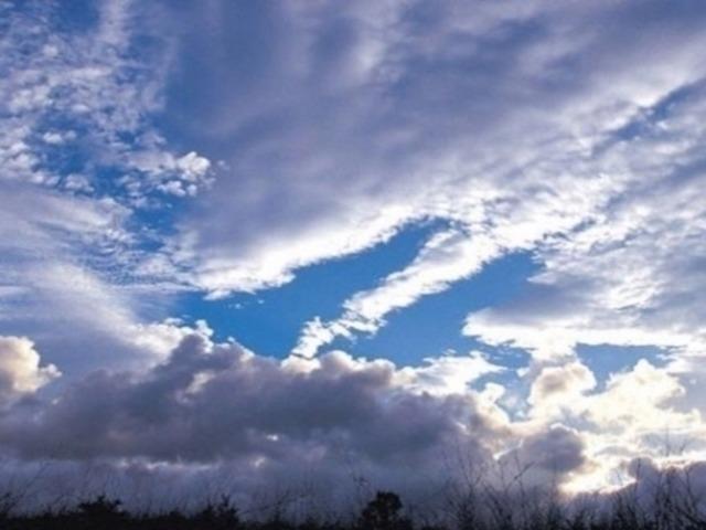 ما الذي يتسبب بتشكل السحب و التساقط المائي by hanan alhashemi
