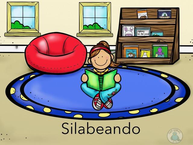 Silabario  by Mayte Jerez