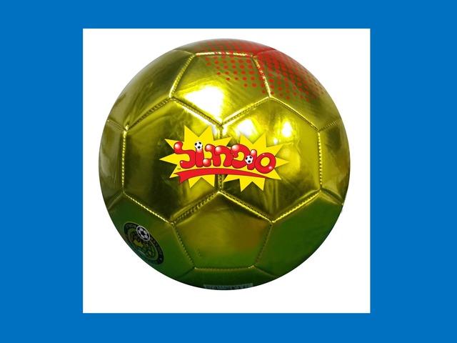 פאזל כדורגל by שרון .