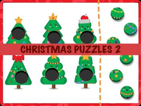 Christmas Puzzles 2 by Hadi  Oyna
