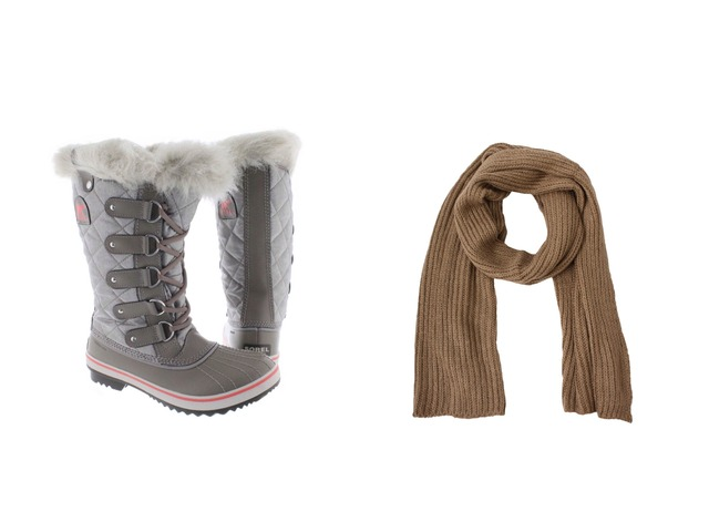 Winter Clothes by Jen Biener