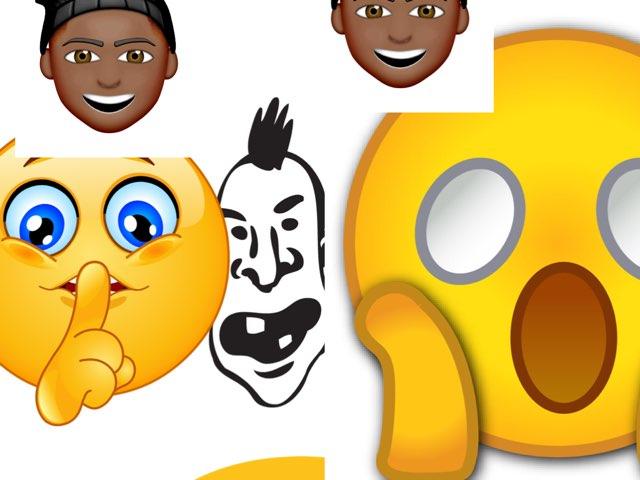 Emoji Sounds by Wolfy Animations