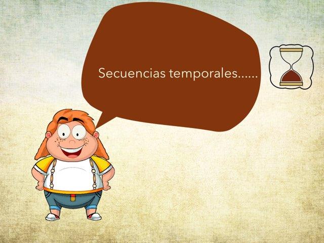 Secuencias by Asociación Nuevo Horizonte