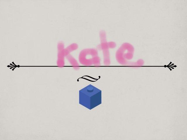 Blue Butt by Kate  Kjarsgaard