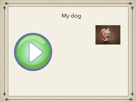 My dog 2 by Tristan Lim