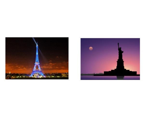 Quelle est la statue la plus belle ???? by Tid