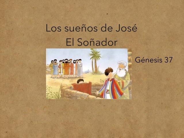 José El soñador by Pao Mancera