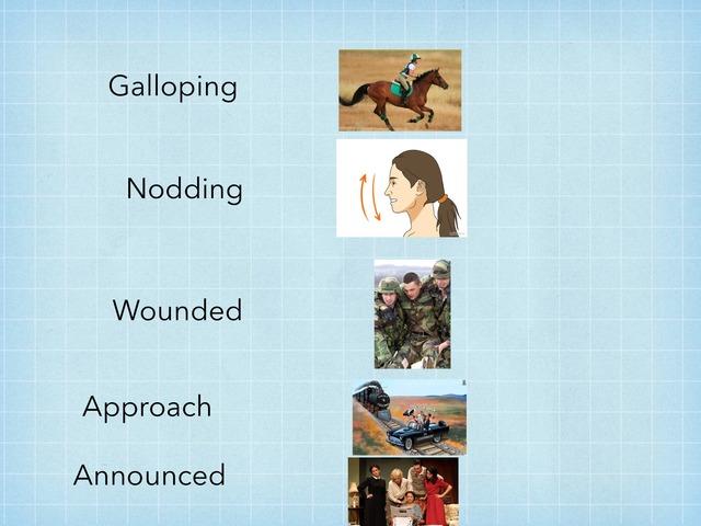 Vocabulary  by Hasooo S