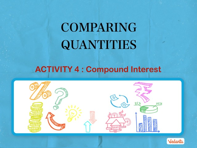 G8 Comparing Quantities 4 by Manish Kumar