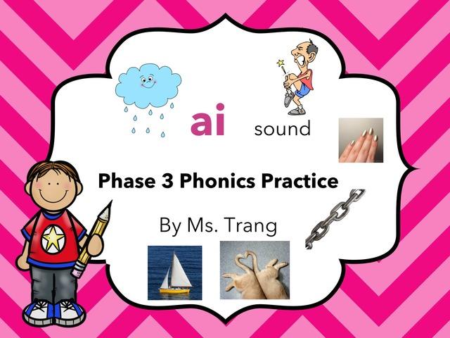 ai Sound Practice by Trang Quỳnh