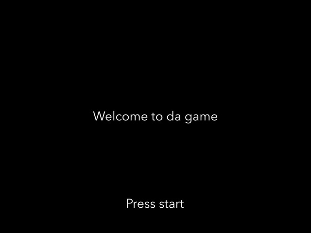 Welcome to the game by Summer De Leon