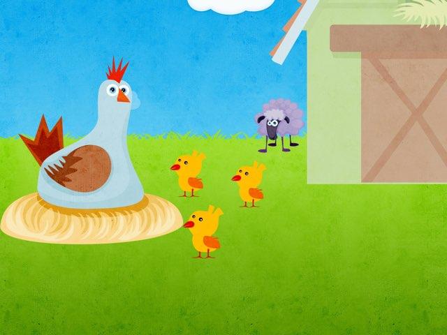 De Dieren Op De Boerderij by Lisa de Loor