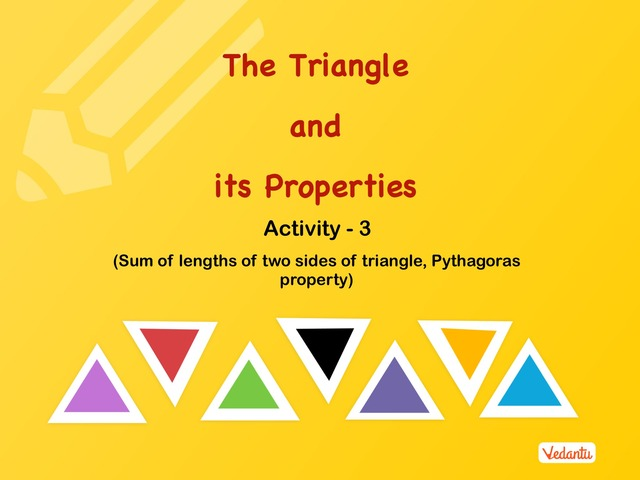 G7 Triangle And Its Properties 3 by Manish Kumar