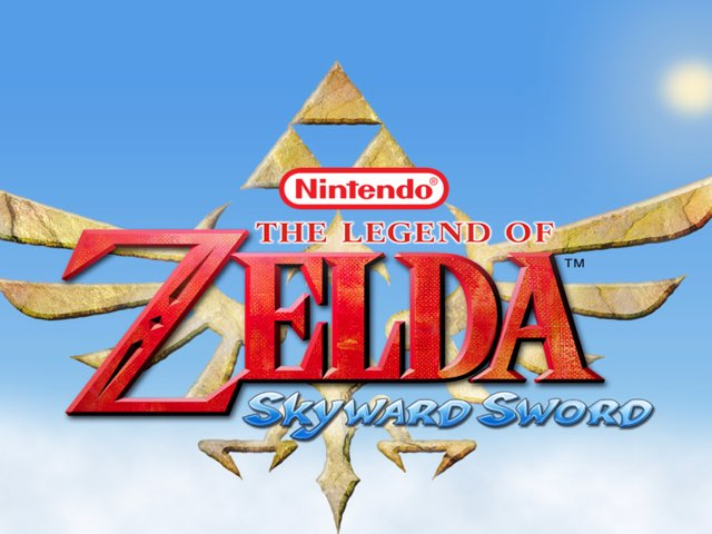 The Legend Of Zelda - Skyward Sword by Nintendo Inc.