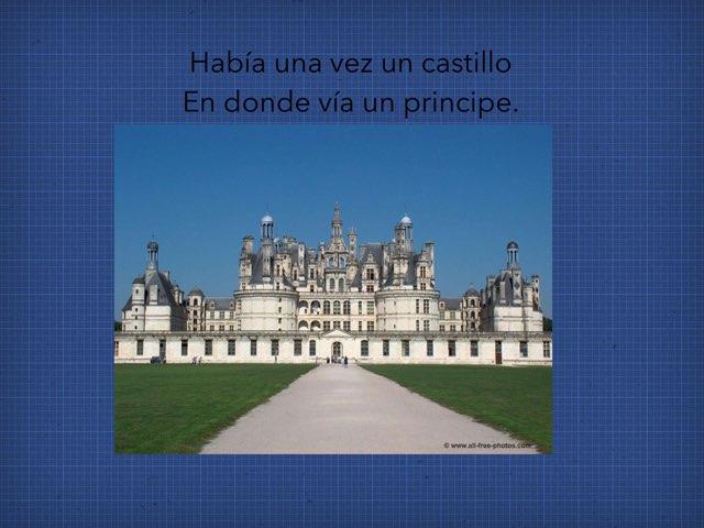 Castillo by Samuel Lugilde