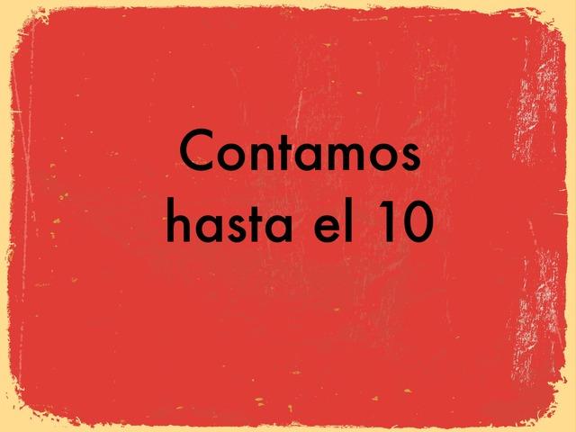 Conteo 4-5 Años  by Mayte Jerez
