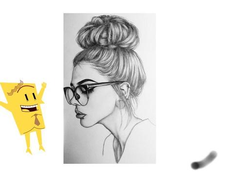 çizim  by Buğlem Naz AKCA