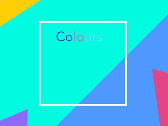 Colours By Reese by Reese Hanusich