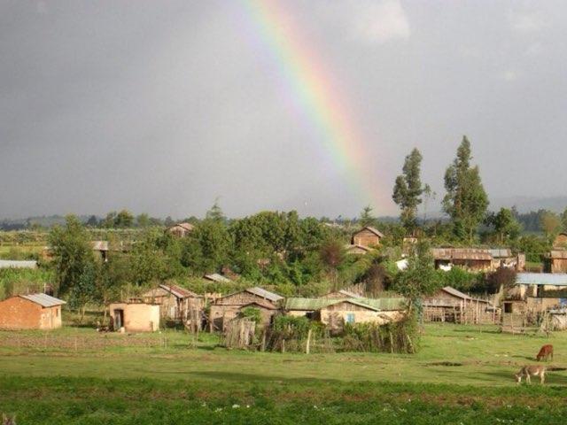 #7 Kenya by FarBrook School