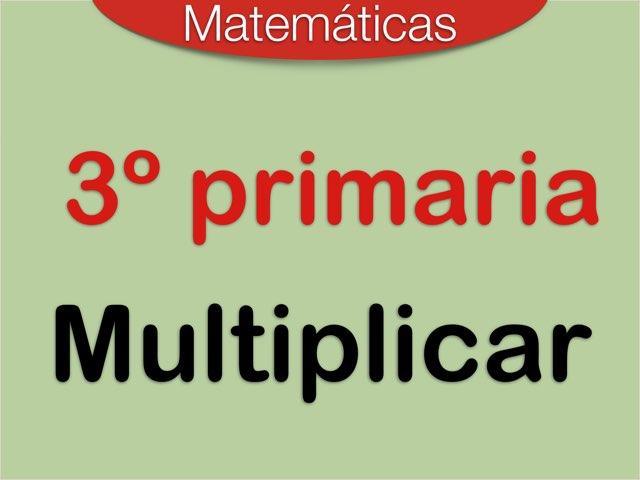 Multiplicar by Elysia Edu