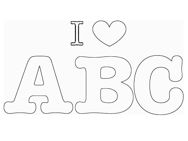 ABC by Tzlil Yam