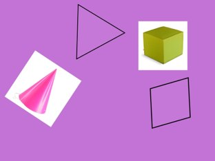 3d And Plane Shapes by P316 Classroom