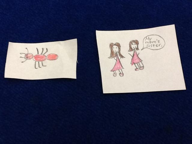3rd Grade:  Homophones by Frazzled Teacher