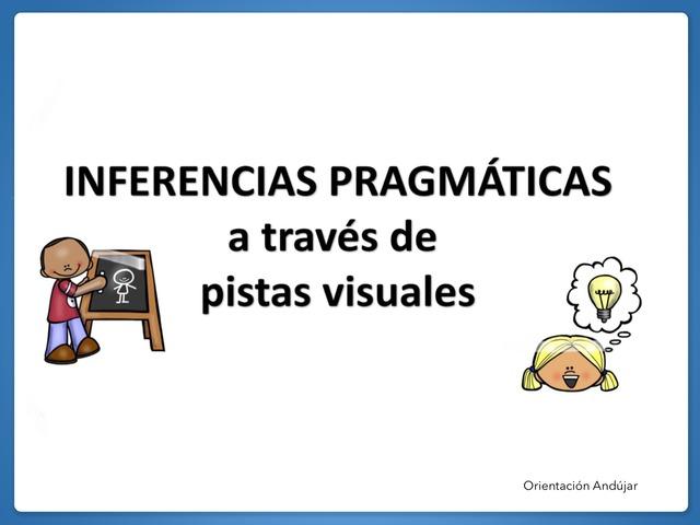 Inferencias Pragmáticas by Zoila Masaveu